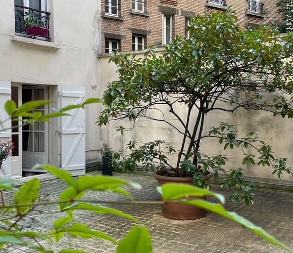 Vente Appartement 2 pièces 34m² Paris 18 (75018) - photo