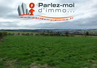 Vente Terrain 1 150m² Saint-Just-Malmont (43240) - Photo 1