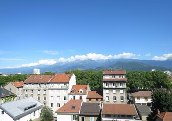 Vente Appartement 4 pièces 92m² Grenoble (38000) - photo 2