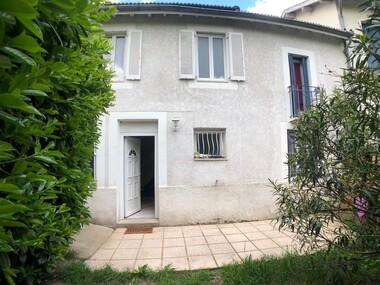 Vente Maison 3 pièces 60m² Romans-sur-Isère (26100) - photo
