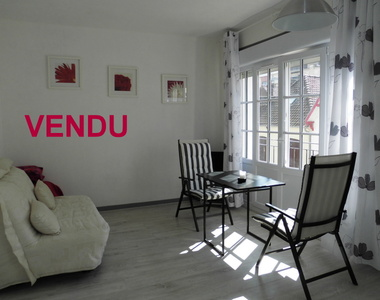 Vente Appartement Le Touquet-Paris-Plage (62520) - photo