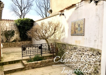 Sale House 5 rooms 145m² Montreuil (62170) - Photo 1