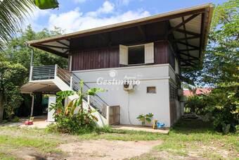 Vente Appartement 4 pièces 77m² Cayenne (97300) - photo