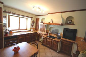 Vente Maison 4 pièces 160m² Marignier (74970)