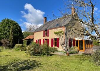 Vente Maison 6 pièces 150m² Poilly-lez-Gien (45500) - Photo 1