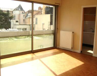 Location Appartement 1 pièce 30m² Grenoble (38000) - photo