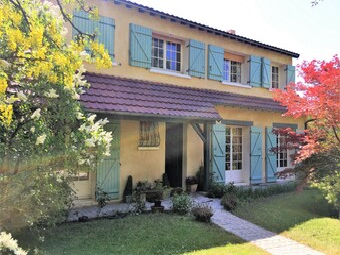 Sale House 7 rooms 160m² Gazeran (78125) - photo