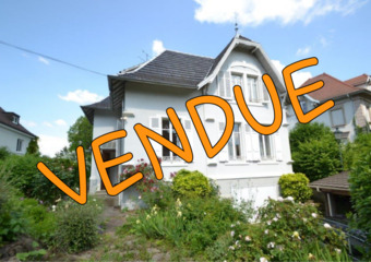 Vente Maison 10 pièces 260m² Mulhouse (68100) - Photo 1