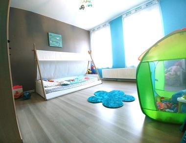 Vente Maison 7 pièces 125m² Méricourt (62680) - photo