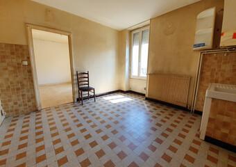 Vente Maison 5 pièces 92m² Le Teil (07400) - photo