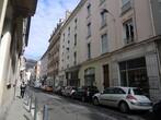 Location Appartement 1 pièce 27m² Grenoble (38000) - Photo 9