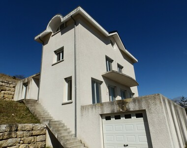 Sale House 7 rooms 130m² Seyssins (38180) - photo