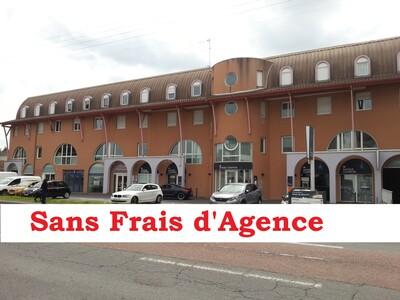 Location Appartement 2 pièces 52m² Billère (64140) - photo