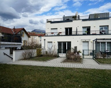 Sale Apartment 2 rooms 53m² Grenoble (38100) - photo