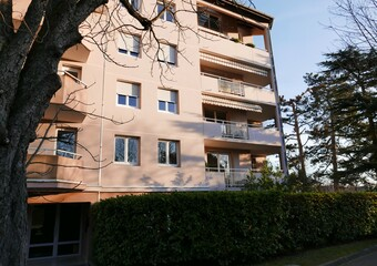 Location Appartement 1 pièce Lyon 05 (69005) - Photo 1