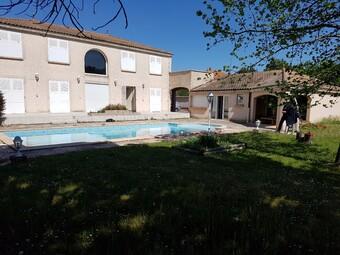 Vente Maison 6 pièces 225m² Saint-Bonnet-de-Mure (69720) - photo