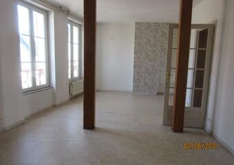 Location Appartement 3 pièces 77m² Pacy-sur-Eure (27120) - Photo 1
