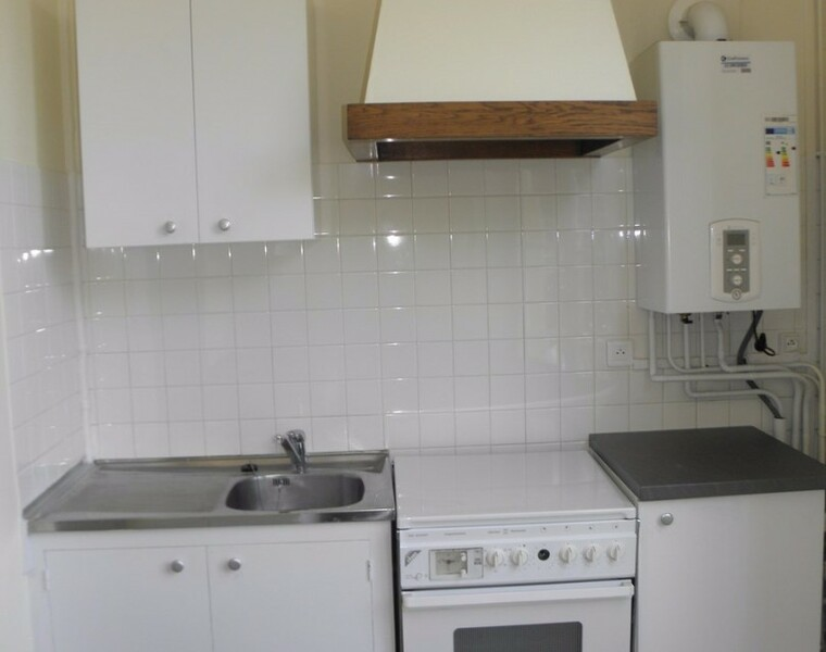 Location Appartement Charlieu (42190) - photo