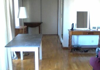 Vente Appartement 2 pièces 43m² Grenoble (38100) - photo