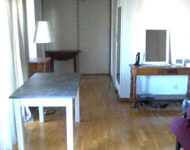 Sale Apartment 2 rooms 43m² Grenoble (38100) - photo