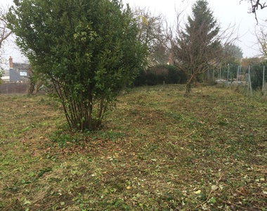 Vente Terrain Gien (45500) - photo