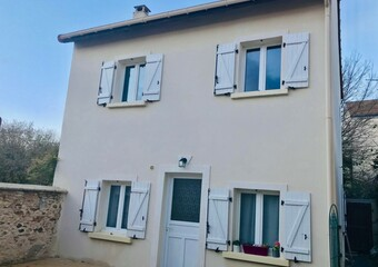 Sale House 3 rooms 65m² Rambouillet (78120) - photo