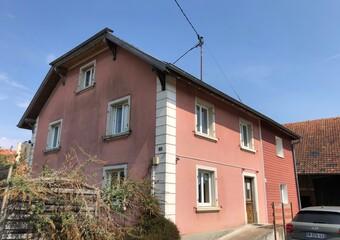 Vente Maison 8 pièces 260m² Falkwiller (68210) - Photo 1