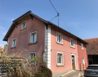 Vente Maison 8 pièces 260m² Falkwiller (68210) - photo