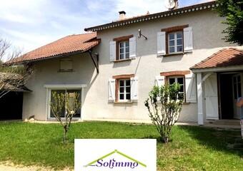 Vente Maison 7 pièces 220m² Voiron (38500) - photo