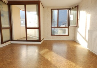 Sale Apartment 3 rooms 66m² Fontaine (38600) - Photo 1