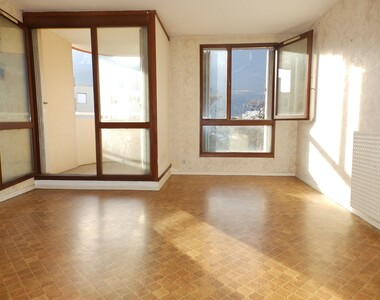 Sale Apartment 3 rooms 66m² Fontaine (38600) - photo