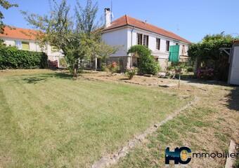 Vente Maison 4 pièces 91m² Châtenoy-le-Royal (71880) - Photo 1