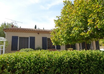 Sale House 4 rooms 100m² Lauris (84360) - Photo 1