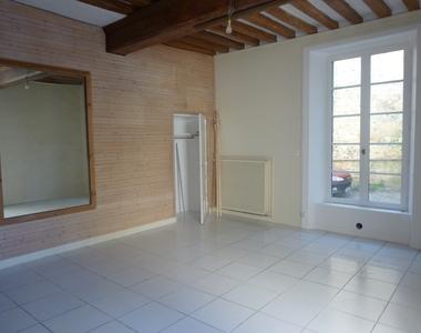 Location Appartement 1 pièce 34m² Laval (53000) - photo