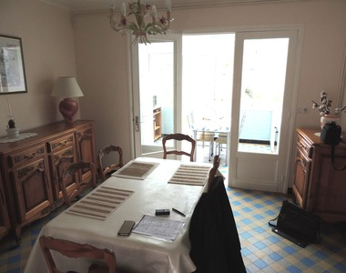 Sale House 6 rooms 95m² Étaples (62630) - photo
