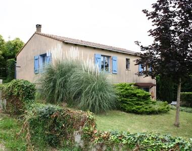 Vente Maison 4 pièces 90m² L'ISLE JOURDAIN - photo
