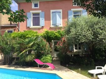 Vente Maison 6 pièces 160m² Chabeuil (26120) - photo