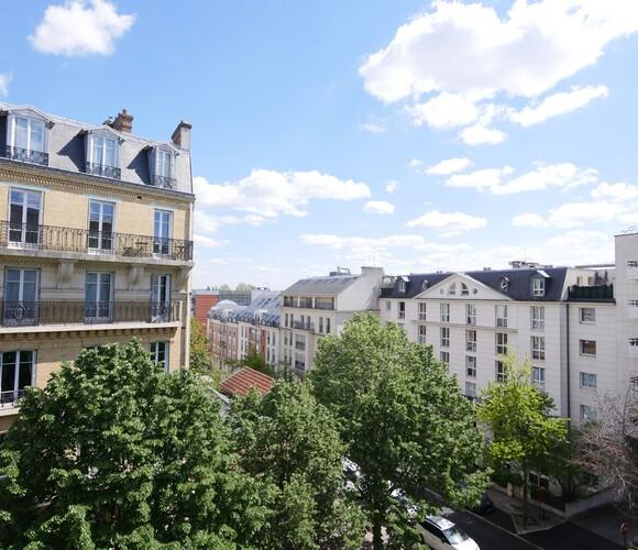Vente Appartement 2 pièces 51m² Suresnes (92150) - photo