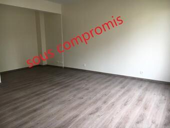 Vente Appartement 1 pièce 36m² Rambouillet (78120) - photo