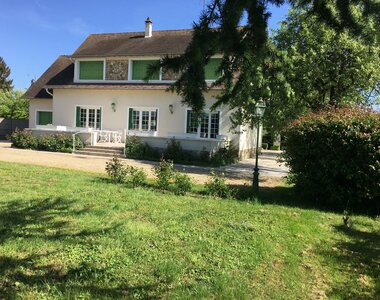 Sale House 10 rooms 260m² Rambouillet (78125) - photo