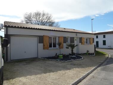 Vente Maison 4 pièces 82m² Arvert (17530) - photo