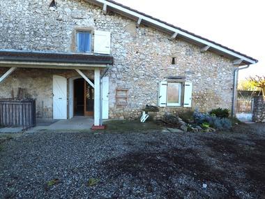 Location Appartement 2 pièces 40m² Jaillans (26300) - photo