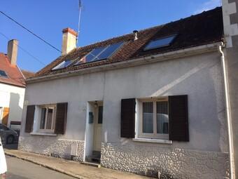 Vente Maison 5 pièces 105m² Bonny-sur-Loire (45420) - photo