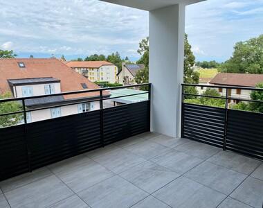 Renting Apartment 2 rooms 42m² Collonges-sous-Salève (74160) - photo