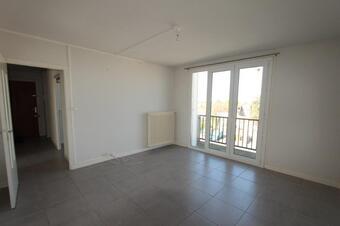 Vente Appartement 3 pièces 57m² ROMANS SUR ISERE - photo