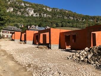 Vente Maison 5 pièces 107m² Saint-Alban-Leysse (73230) - photo