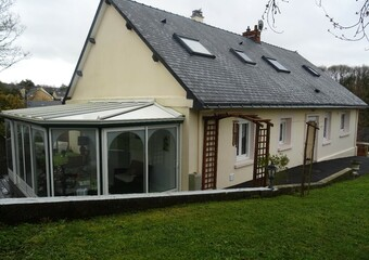 Vente Maison 8 pièces 197m² La Chapelle-Launay (44260) - photo
