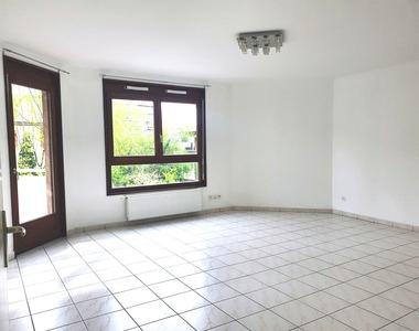 Location Appartement 3 pièces 77m² Gaillard (74240) - photo