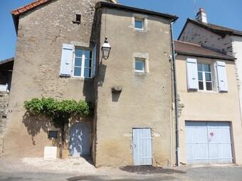 Location Maison 3 pièces Jambles (71640) - photo