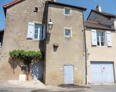 Location Maison 4 pièces 72m² Jambles (71640) - photo